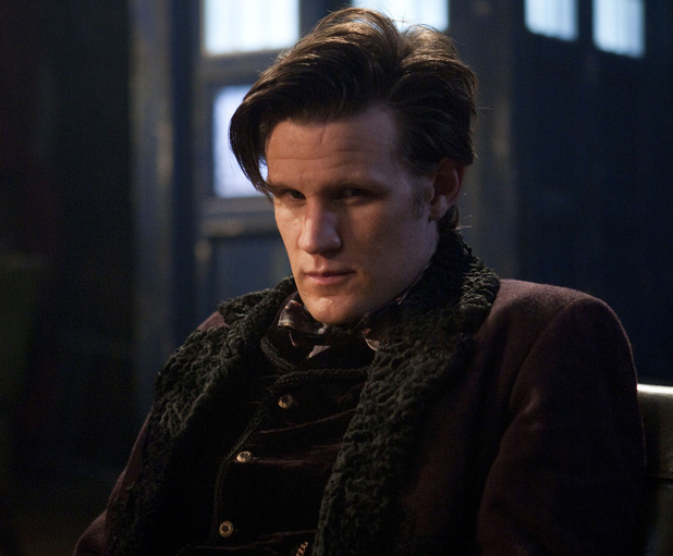 Doctor Who, featuring Matt Smith, will bring viewers an extra special 'prequel' to its Christmas special, with a bespoke storyline made for Children in Need