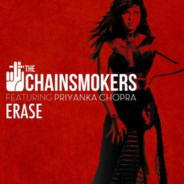 The Chainsmokers featuring Priyanka Chopra: &#39;Erase&#39;