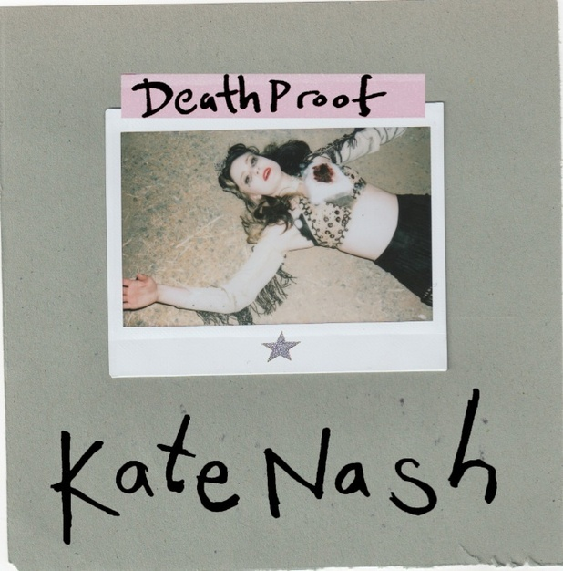 Kate Nash 'Death Proof' EP