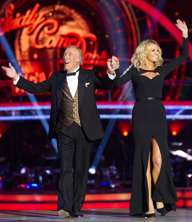 Strictly Come Dancing Show 8