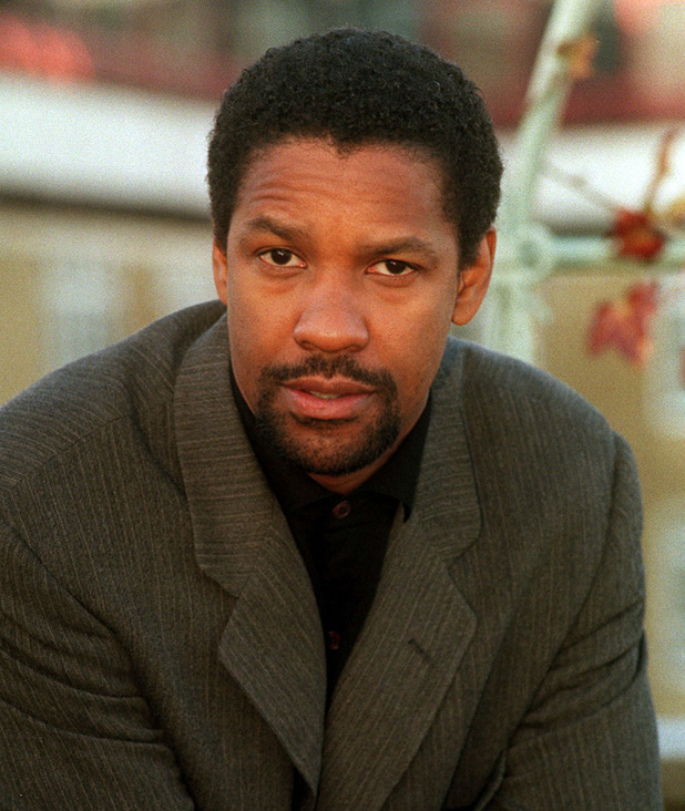 Denzel Washington, 1998