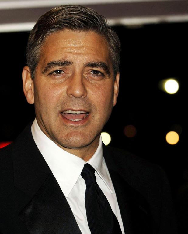 George Clooney, 2006