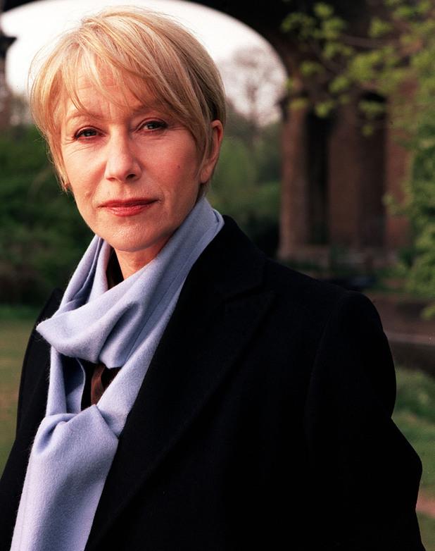 Jane Tennison