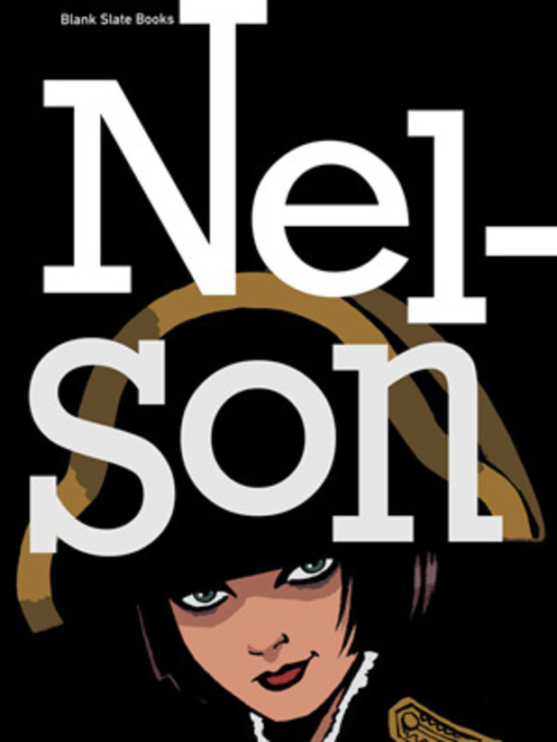 Nelson cover