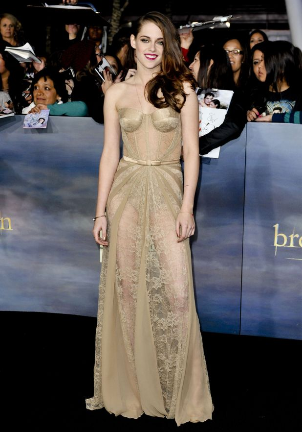 Twilight: Breaking Dawn Part 2: World premiere