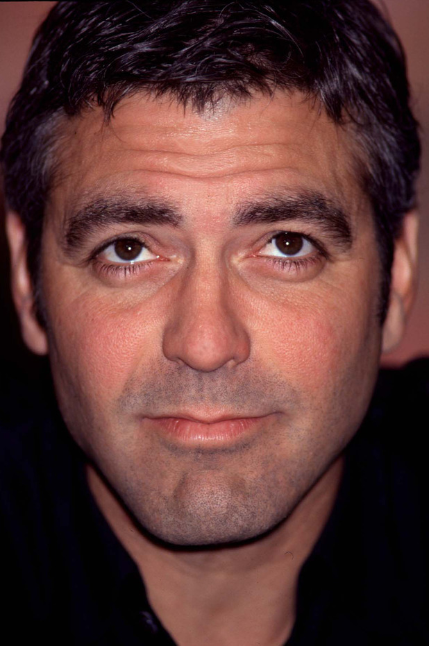 george Clooney, 1997