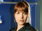 Casualty star on Tamzin: 'Sparks fly'