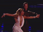Shawn Johnson tops 'DWTS' reader poll