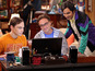 Big Bang Theory stars want $500k a show