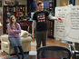 The Big Bang Theory wins the ratings battle on Thursday despite a big dip.