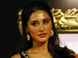 'Jab Tak Hain Jaan' premiere in Mumbai, India: Nargis Fakhri