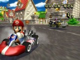 'Mario Kart Wii' screenshot