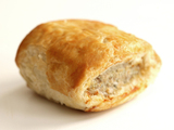 Lincolnshire Sausage Roll