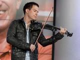 Violinist Ben Lee