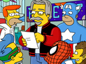 """Homer Simpson says: """"Finally I can get my hands on this guy!"""""""
