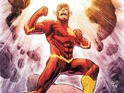Andrew Kreisberg talks casting Barry Allen on The CW's superhero series.