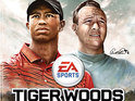 Arnold Palmer will feature on the box of the title alongside the titular golfer.