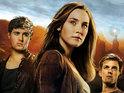 Andrew Niccol-directed adaptation stars Saoirse Ronan and Max Irons.