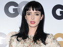Krysten Ritter joins Amy Adams and Christoph Waltz in biopic.