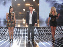 One of last night's X Factor USA eliminees vows to pursue a music career.
