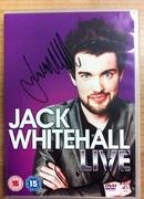 Jack Whitehall DVD