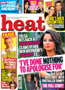 Heat Magazine (Issue: 20/11/2012)