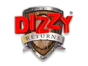 'Dizzy Returns' logo
