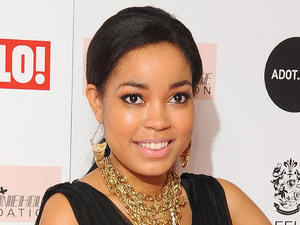 Dionne Bromfield, Amy Winehouse Foundation Ball