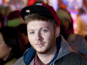 James Arthur, Winter Wonderland
