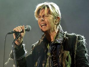David Bowie, Isle of Wight Festival 2004