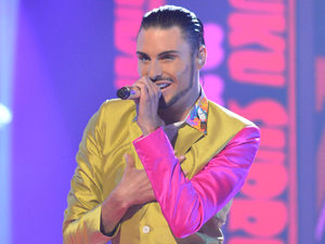 The X Factor Week 8: Rylan