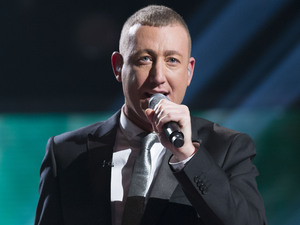 The X Factor Week 8: Christopher Maloney