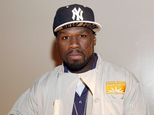 50 Cent, Cipriani Restaurant event with Feeding America for food poverty in New York