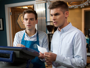 Ste is shocked by Doug's parents.