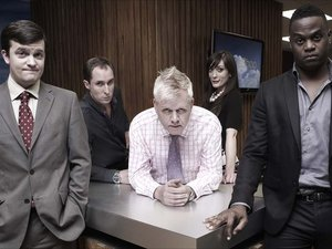 'Phoneshop' cast shot