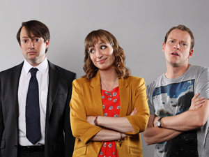 Peep Show (Series 8)