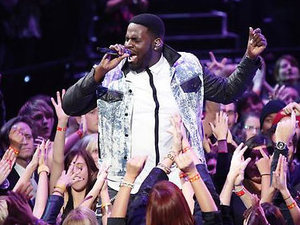The Voice USA (Season 3, Episode 19) Live shows: Trevin Hunte