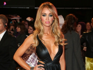 Lauren Pope The Twilight Saga Breaking Dawn Part 2 UK premiere - arrivals London, England - 14.11.12Mandatory Credit: Lia Toby/WENN.com