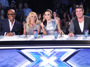 'The X Factor' USA, November 21 - The judges