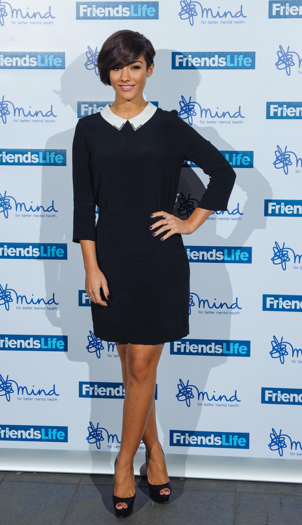 Frankie Sandford, Mind Mental Health Media Awards, BFI