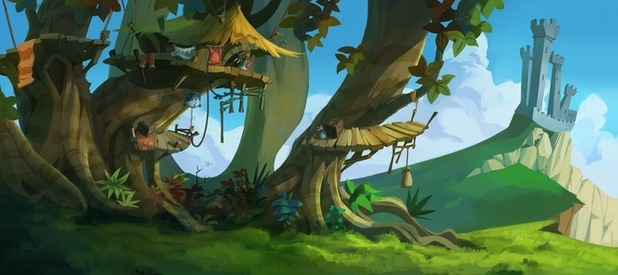 Dizzy Returns: A first look at the Kickstarter project coming to PC and iOS