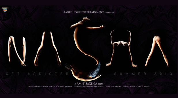 &#39;Nasha&#39; poster