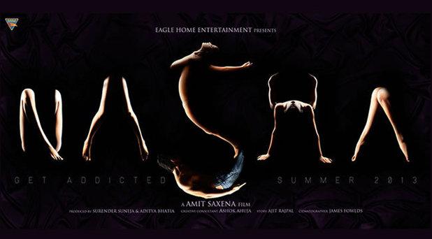 'Nasha' poster