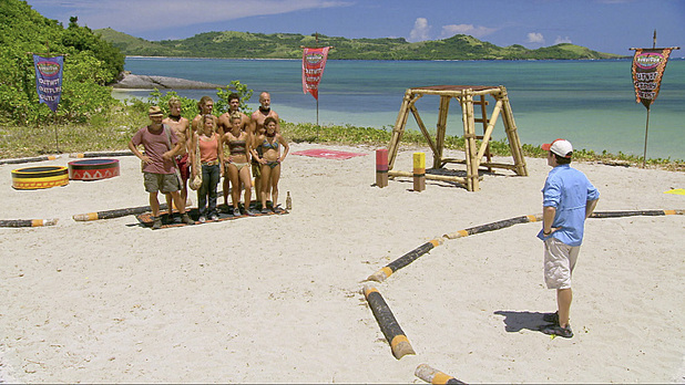 Survivor: Philippines Episode 10: 'Whiners are Wieners'