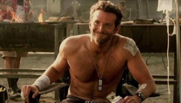 Bradley Cooper, A Team