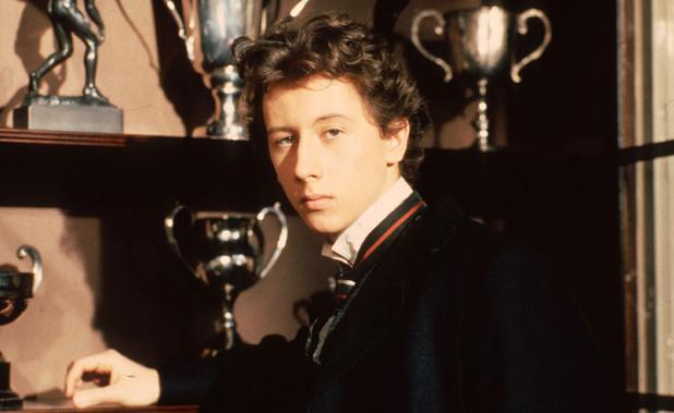 Nicholas Rowe in Young Sherlock Holmes (1985)