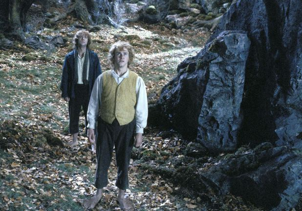 Le Seigneur des Anneaux / The Hobbit #4 Movies_lotr_the_two_towers_10