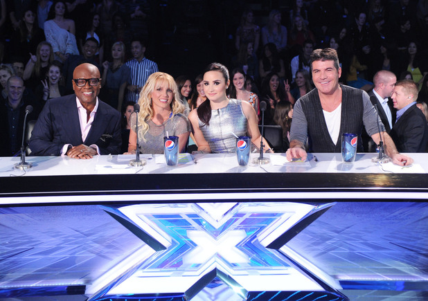 'The X Factor' USA season 2 - Live Show 7, November 21
