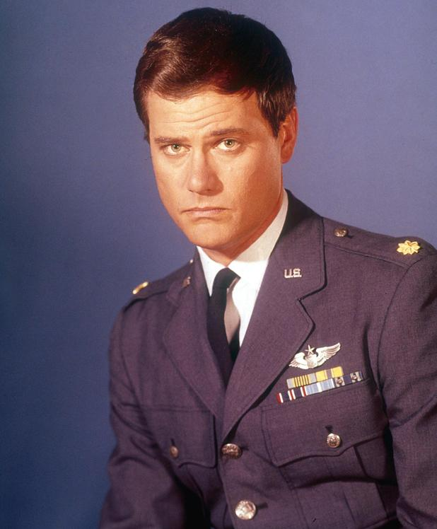 Larry Hagman Tribute Gallery