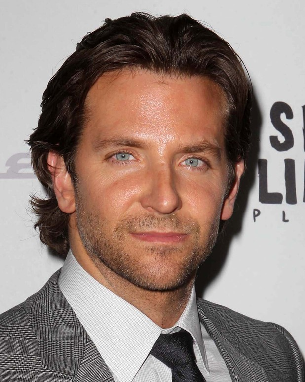 Bradley Cooper The Weinstein Company presents a special screening of 'Silver Linings Playbook' at the AMPAS Samuel Goldwyn Theater - Ar
